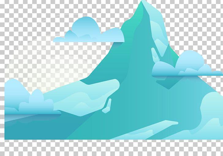 Blue mountain clipart transparent stock Blue Mountain Matterhorn PNG, Clipart, Azure, Blue, Cloud, Color ... transparent stock