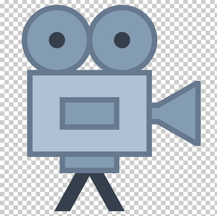 Blue movies in clipart svg transparent Movie Projector Computer Icons Multimedia Projectors Film Cinema PNG ... svg transparent