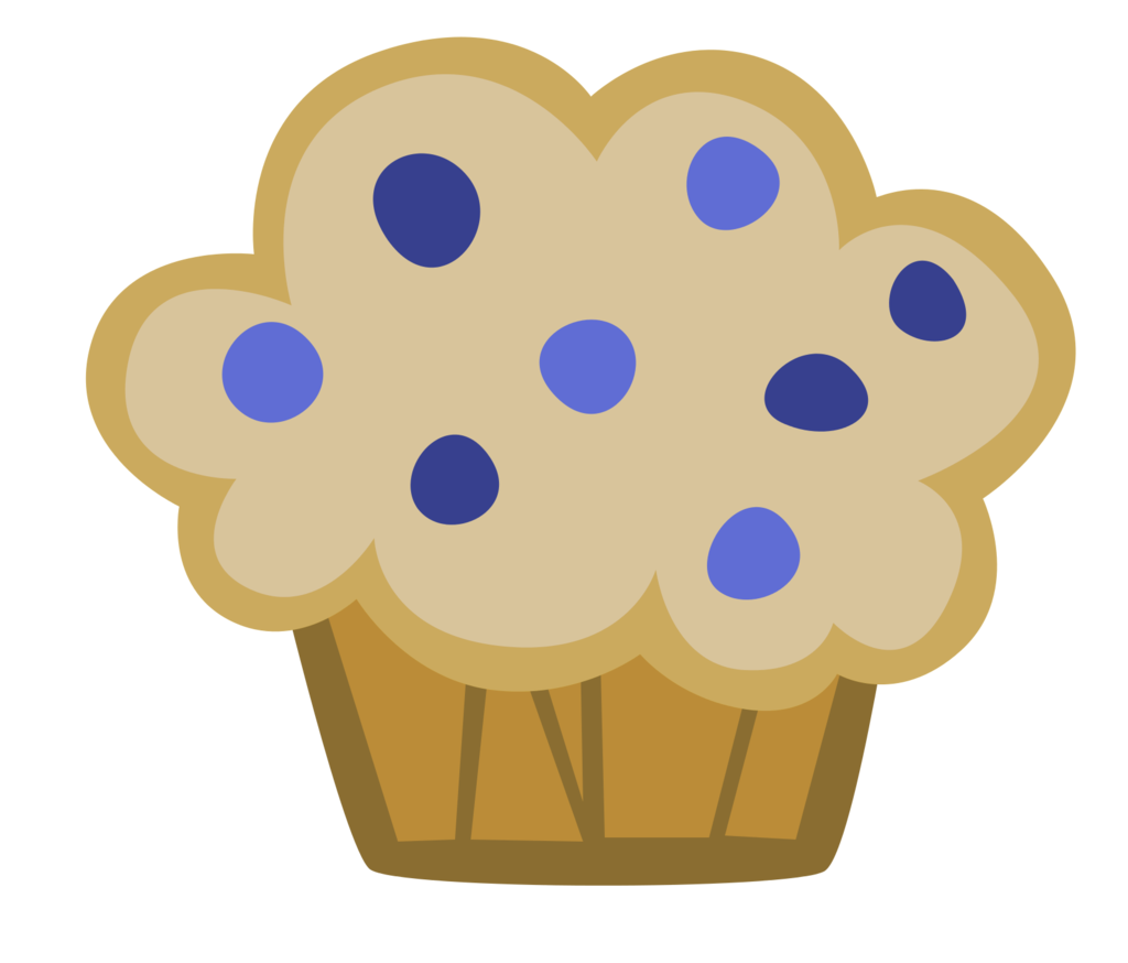 Blue muffin clipart svg free library Image result for muffin clipart | Accessories | Blue berry muffins ... svg free library