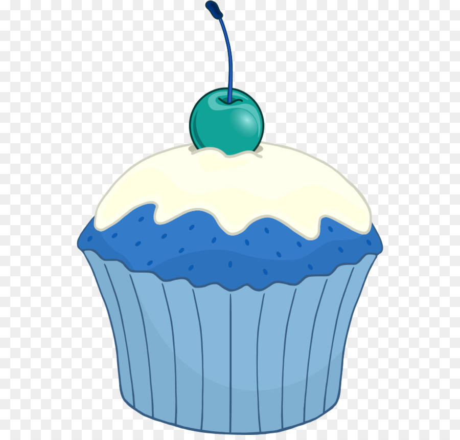 Blue muffin clipart image free library Cake Background clipart - Cupcake, Blueberry, Food, transparent clip art image free library