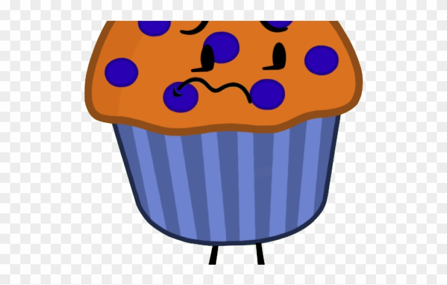 Blue muffin clipart banner library download Blueberry Muffin Clipart 5 Orange - Png Download (#2895859) - PinClipart banner library download