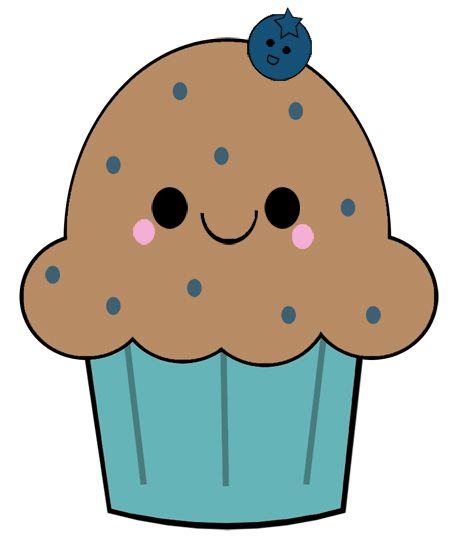 Blue muffin clipart svg royalty free stock Image result for blueberry muffin clip art free | Mops 2017/2018 ... svg royalty free stock