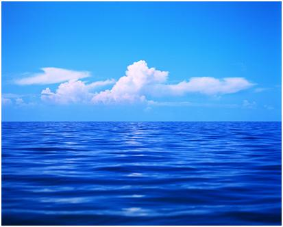 Blue ocean clipart jpg royalty free Ocean Blue Cliparts - Cliparts Zone jpg royalty free