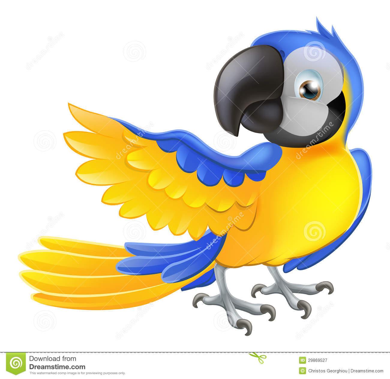 Blue parrot clipart clip art black and white download Cute Parrot Clipart   Free download best Cute Parrot Clipart on ... clip art black and white download