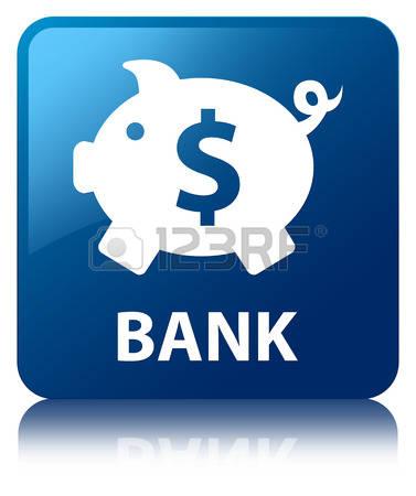 Blue piggy bank clipart clip art 7,815 Piggy Bank Button Stock Vector Illustration And Royalty Free ... clip art