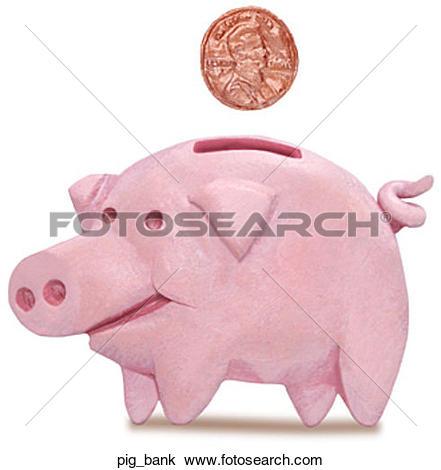 Blue piggy bank clipart png transparent Bank Clip Art EPS Images. 102,190 bank clipart vector ... png transparent