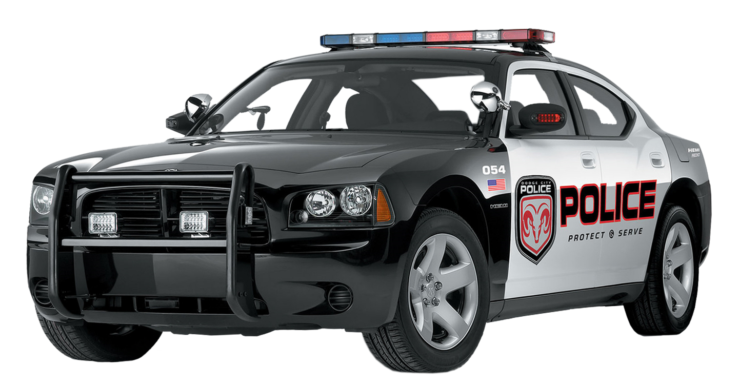 Clipart police car. Emergency kid clipartix clip