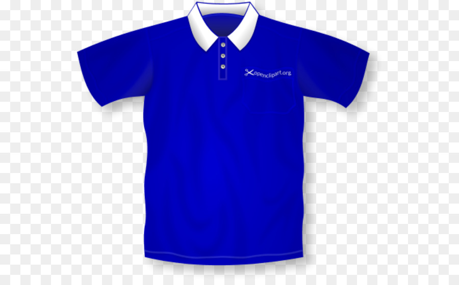 Blue polo shirt clipart banner royalty free Tshirt Blue png download - 600*552 - Free Transparent Tshirt png ... banner royalty free