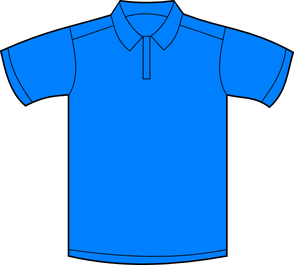 Jersey polos clipart vector free library blue-polo-shirt-free-PNG-transparent-background-images-free-download ... vector free library