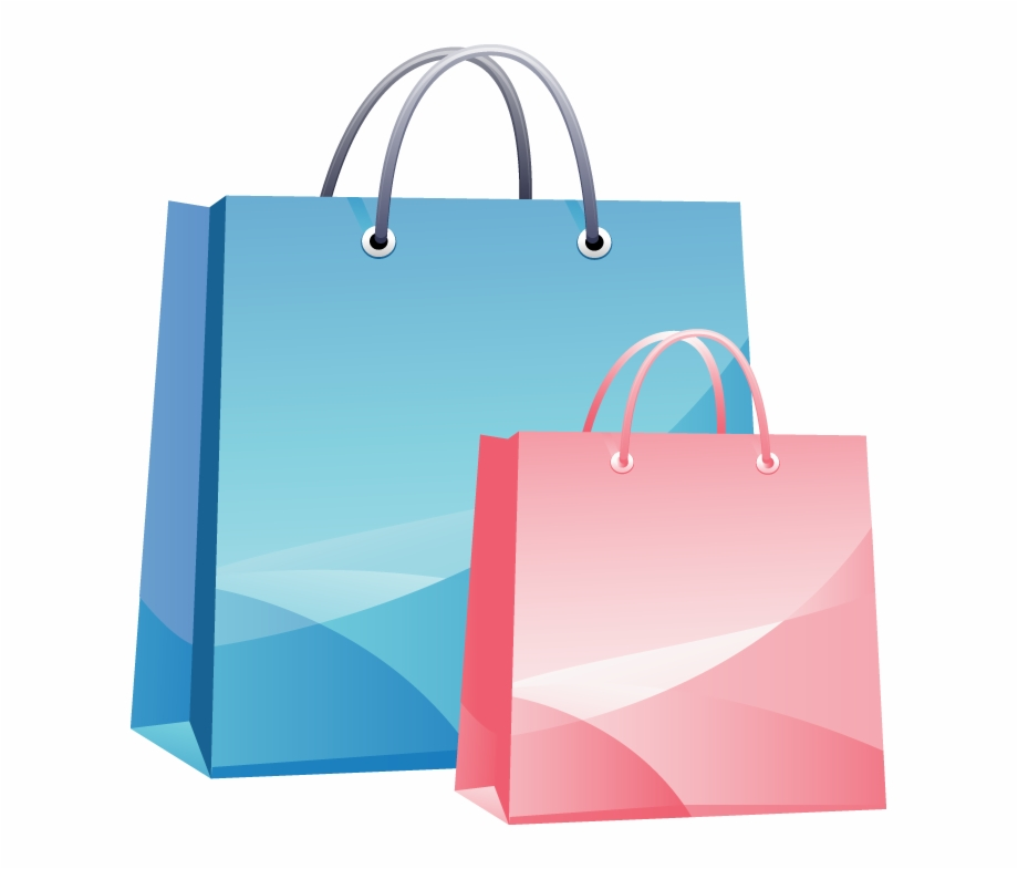 Blue shopping bag png clipart free picture free download Shopping Bag Clip Art Png - Transparent Background Shopping Bag ... picture free download