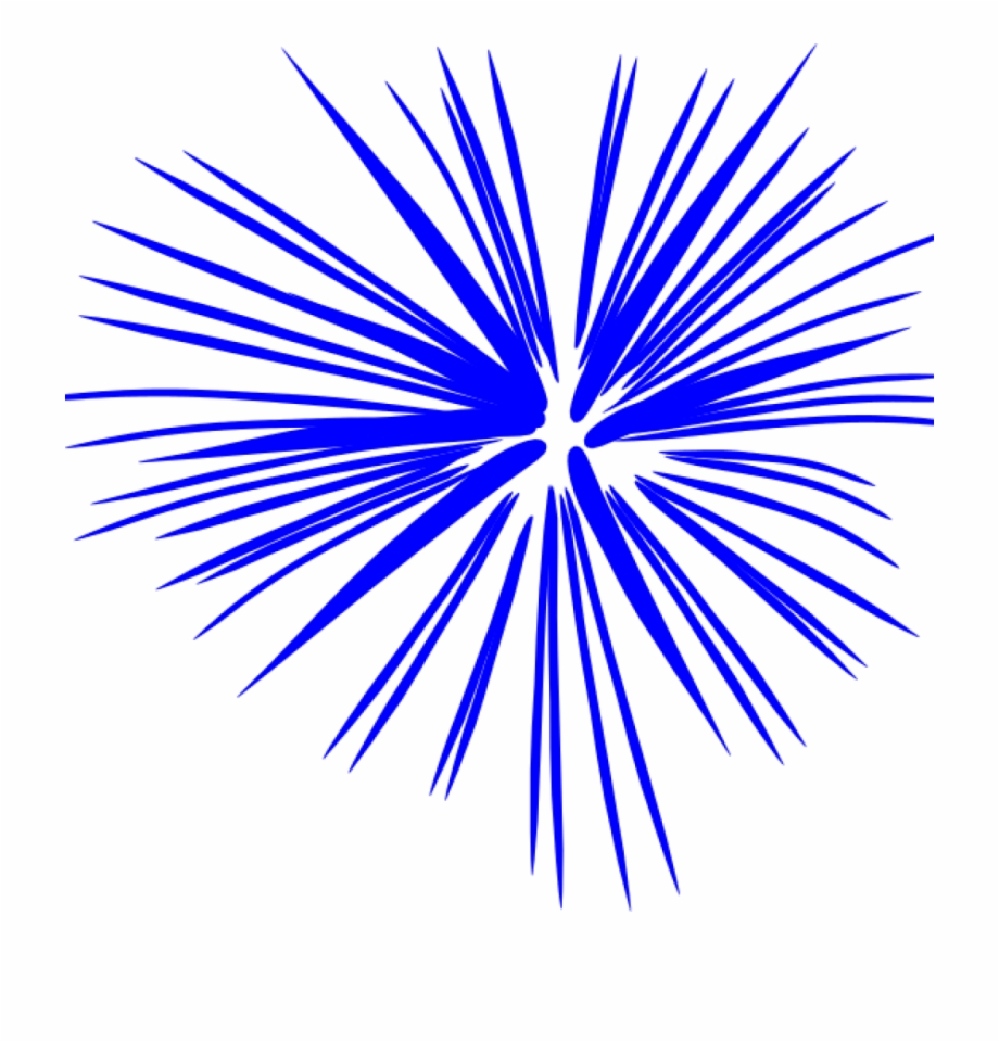 Blue & silver fireworks and stars clipart svg stock Firework Clipart Images Fireworks Svg Stock Free Download ... svg stock