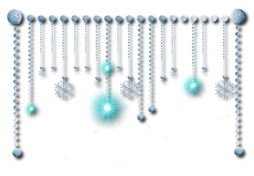Snowflake Design By Julee San PNG by JSSanDA on DeviantArt | Art and ... clip black and white download