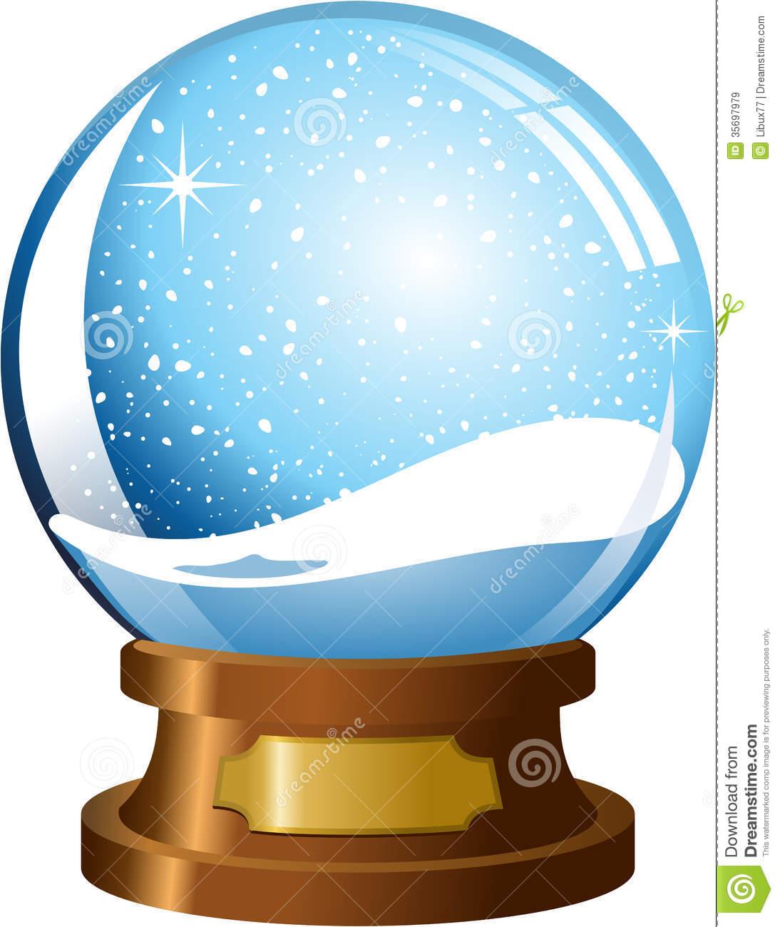 Snowman snow globe clipart jpg library stock 5+ Snow Globe Clipart   ClipartLook jpg library stock