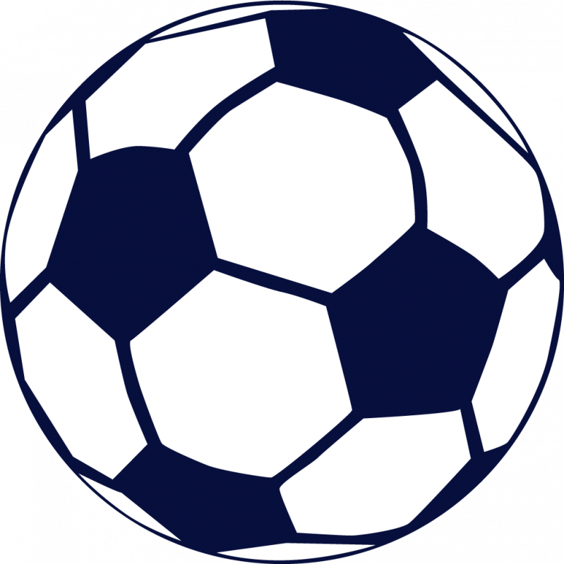 Blue soccer ball clipart clipart transparent stock Blue Soccer Ball Clipart | Clipart Panda - Free Clipart Images clipart transparent stock