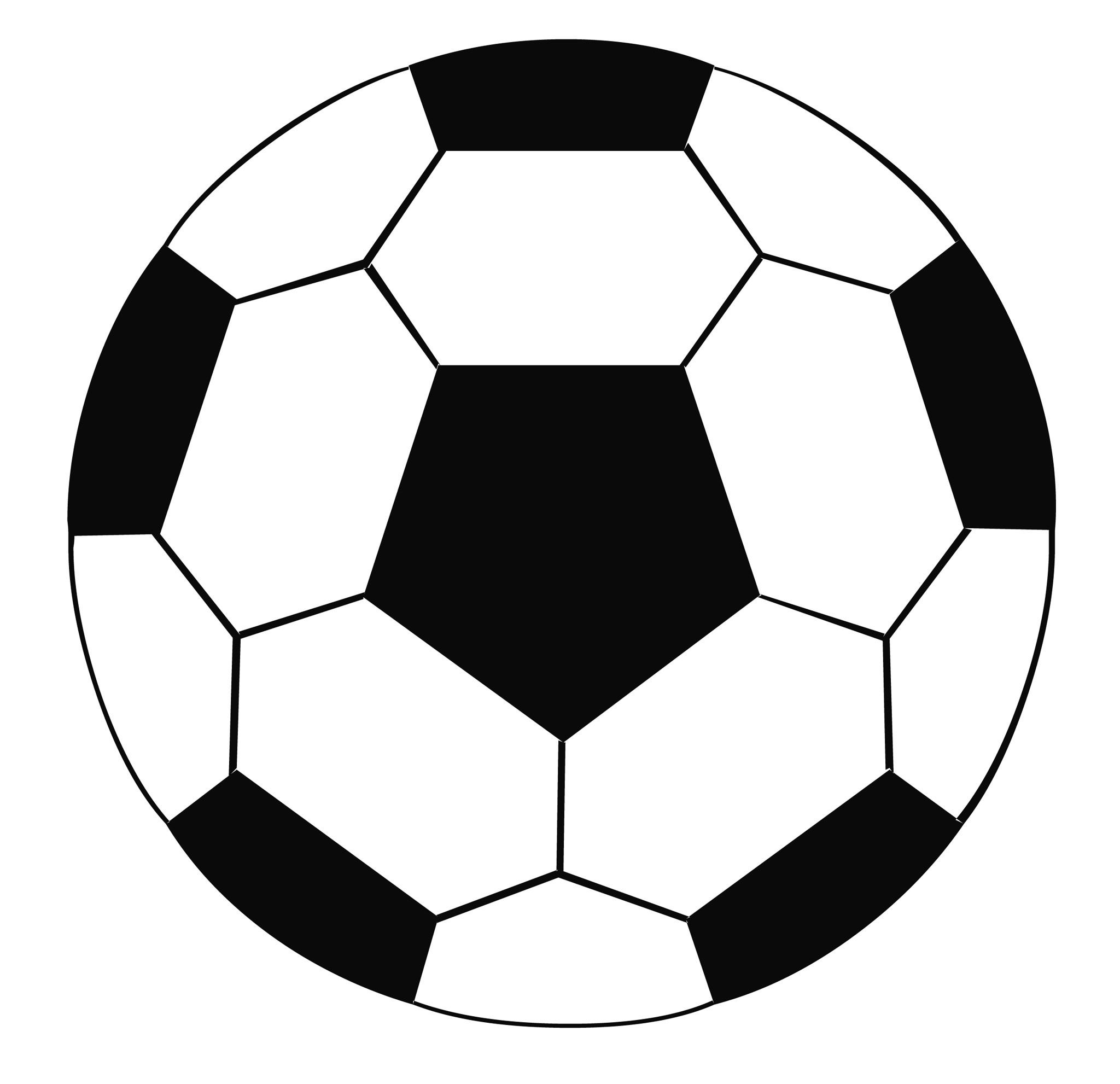 Blue soccer ball clipart clip art royalty free library Soccer Balls Clipart & Soccer Balls Clip Art Images - ClipartALL.com clip art royalty free library