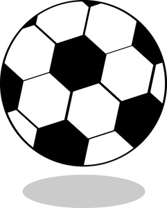 Blue soccer ball clipart clipart transparent download Blue Soccer Ball Clipart - Clipart Kid clipart transparent download