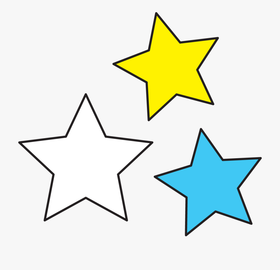 Space stars clipart clip art freeuse Outer Space Stars Clipart Clipartfest - Star Outer Space Clipart ... clip art freeuse