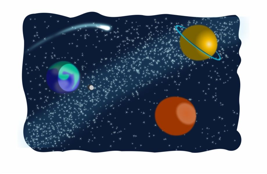 Space clipart free picture transparent library Galaxy Outer Space Clipart Free PNG Images & Clipart Download ... picture transparent library