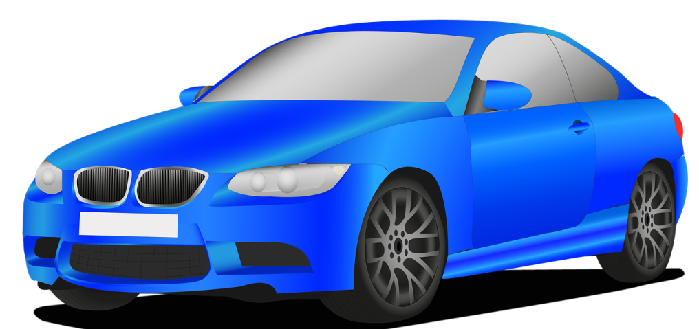 Blue sports car clipart clip art royalty free download Four Advantages Of Car Reverse Camera | Thread Pull Forum clip art royalty free download