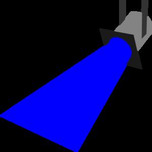 Blue spot clipart png transparent stock Spot Light Blue Clip Art at Clker.com - vector clip art online ... png transparent stock