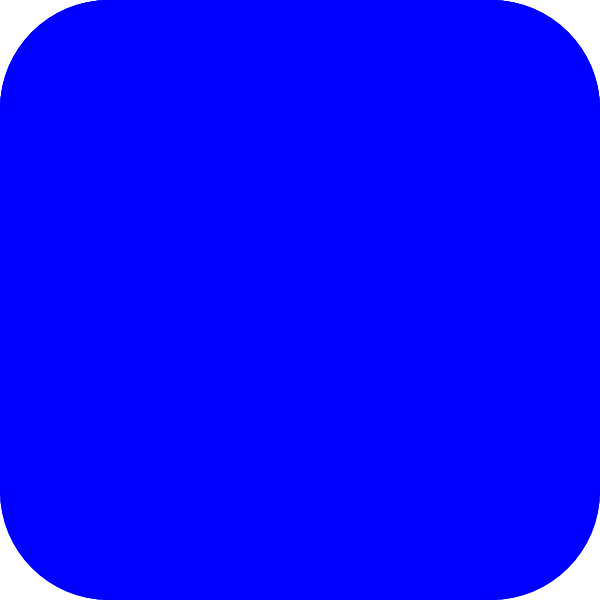 Blue square clipart clip stock Blue Square Clip Art at Clker.com - vector clip art online, royalty ... clip stock