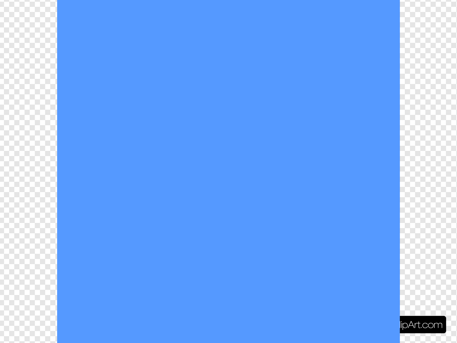 Blue square clipart clip art black and white stock Light Blue Square Clip art, Icon and SVG - SVG Clipart clip art black and white stock