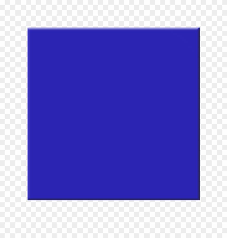 Blue square clipart png transparent Clip Arts Related To - Blue Square Clipart - Png Download (#123466 ... png transparent