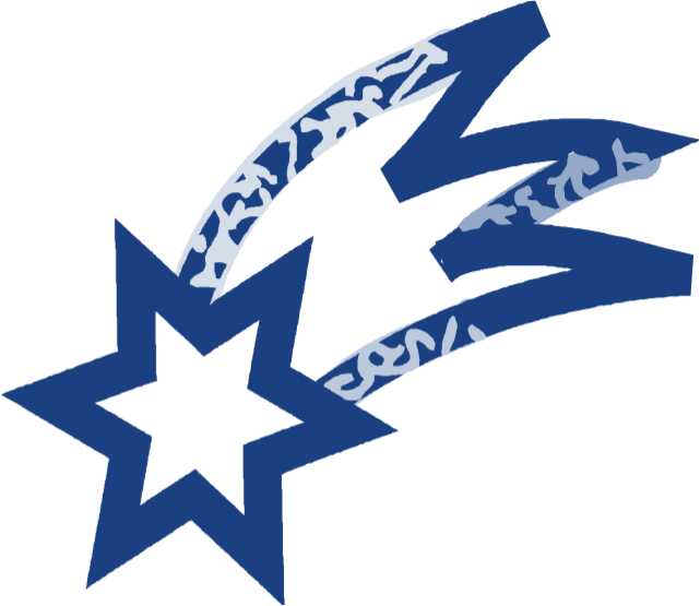 Blue star clipart svg free library Blue Star Feeds :: Steinhauser's svg free library
