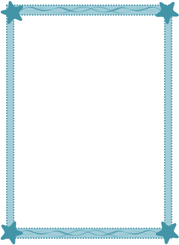 BLUE STARS | FRAMES / BORDERS / CORNERS | Pinterest | Clip art and Pdf freeuse library