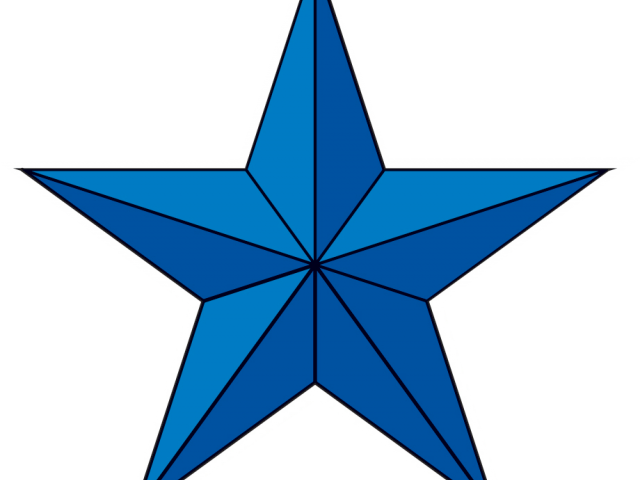 Blue star of bethlehem clipart vector transparent stock Star Pictures Free Download Clip Art - carwad.net vector transparent stock