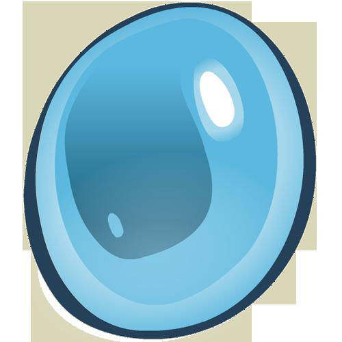 Blue stone clipart clip download Blue Corruptah Stone | Dofus | FANDOM powered by Wikia clip download
