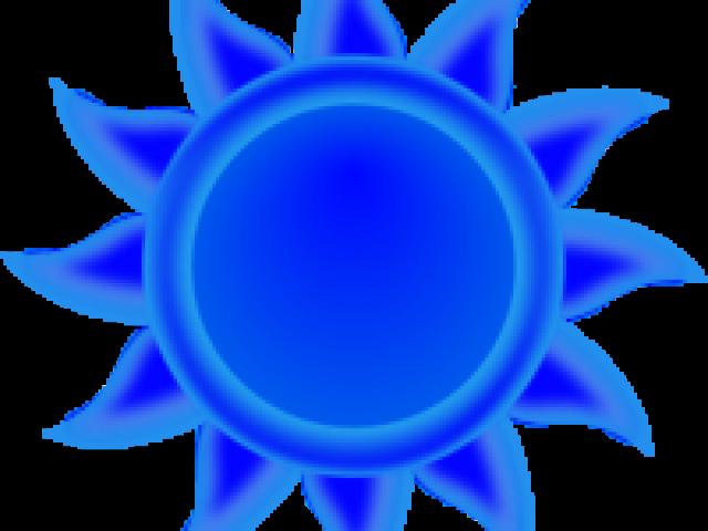 Blue sun clipart image free download Blue Sun Cliparts 3 - 600 X 600 | carwad.net image free download