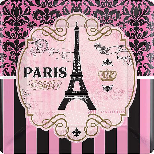 Blue take me to paris clipart font clip art transparent stock A Day in Paris Party Supplies | Party City clip art transparent stock