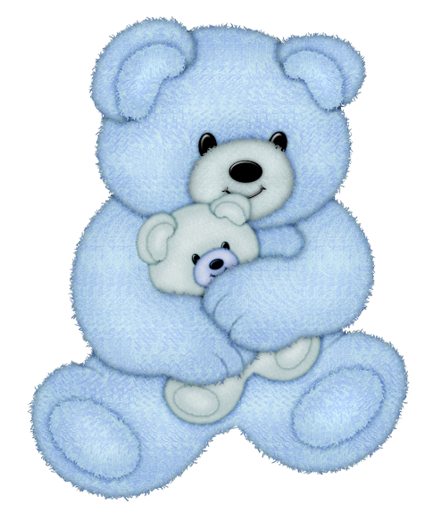 Blue teddy bears clipart clip transparent library Blue teddy bear clipart images gallery for free download | MyReal ... clip transparent library