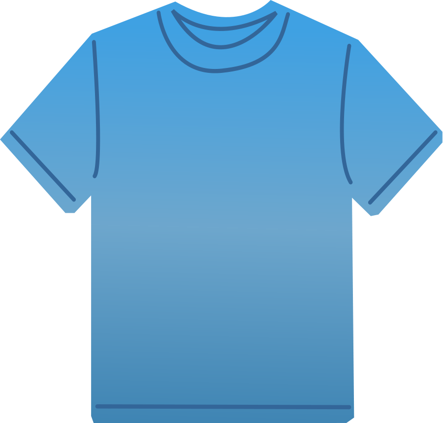 Blue tee shirt clipart vector free stock Free Shirt Pictures, Download Free Clip Art, Free Clip Art on ... vector free stock