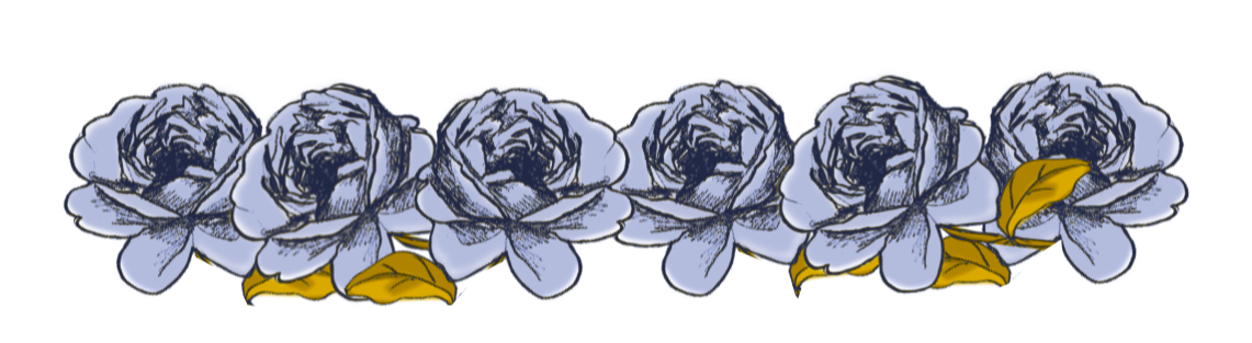 Blue vintage flower clipart png library library Vintage Border Transparent PNG Pictures - Free Icons and PNG Backgrounds png library library