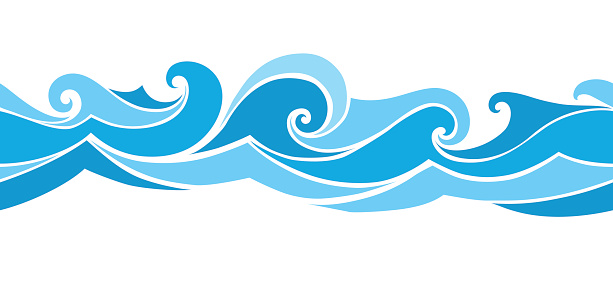 Wave clipart image free download Ocean Waves Clipart Free | Free download best Ocean Waves Clipart ... free download
