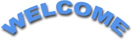 Blue welcome clipart image free download Free Welcome Graphics - Welcome Clip Art image free download