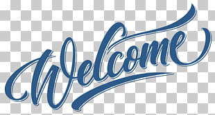Blue welcome clipart picture transparent library Free download | Colourful Welcome Sign, red, blue, and yellow ... picture transparent library