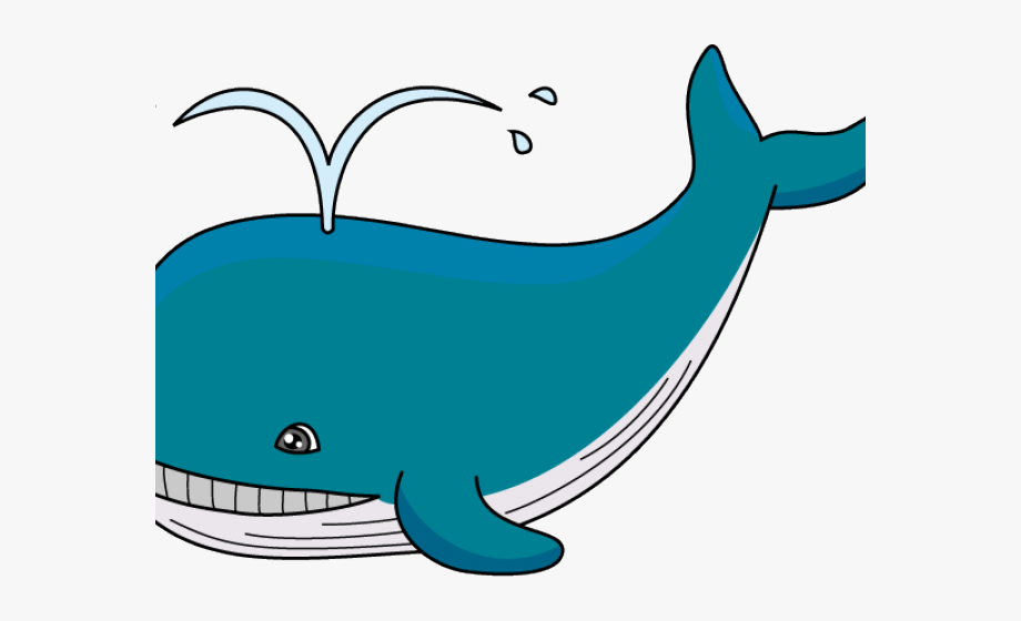 Blue whale clipart vector freeuse download Clipart Wallpaper Blink - Blue Whale Free Clipart #339154 - Free ... vector freeuse download