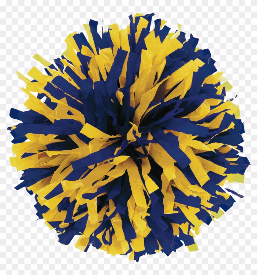Blue & white pom poms png clipart graphic royalty free stock Cheerleading Pom Poms, HD Png Download - 1200x1424(#1045799) - PngFind graphic royalty free stock