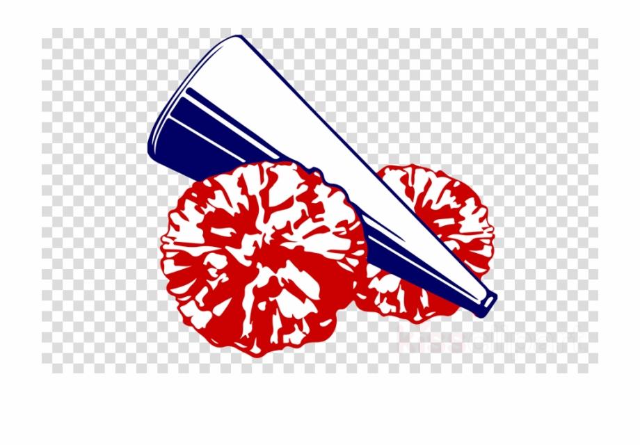 Blue & white pom poms png clipart banner stock Cheer Pom Poms Clipart Free PNG Images & Clipart Download #567751 ... banner stock