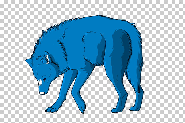 Blue wolf clipart clip art library Borzoi Greyhound Canidae Mammal Carnivora, BLUE WOLF PNG clipart ... clip art library