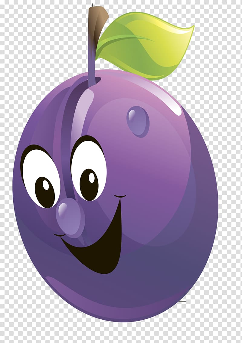 Blueberry cartoon clipart clip art royalty free stock Blueberry Fruit , Cartoon hand painted anthrax blueberry transparent ... clip art royalty free stock