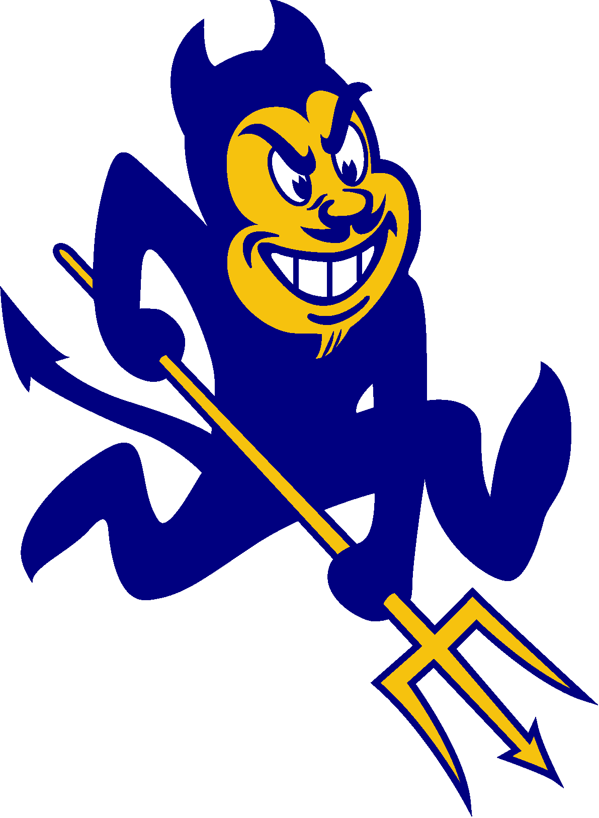 Duke logo clipart
