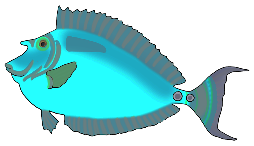 Colorful fish clipart clip art library download Bluegill Clipart at GetDrawings.com | Free for personal use Bluegill ... clip art library download