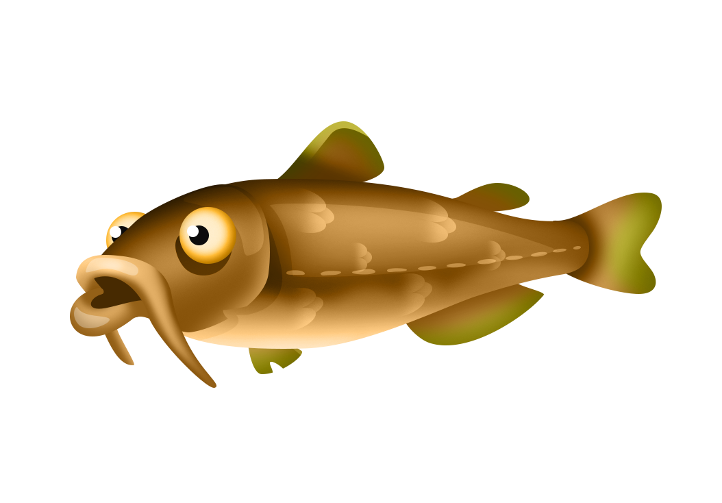 Clipart of a bass fish from a lake jpg stock Bluegill Clipart at GetDrawings.com | Free for personal use Bluegill ... jpg stock