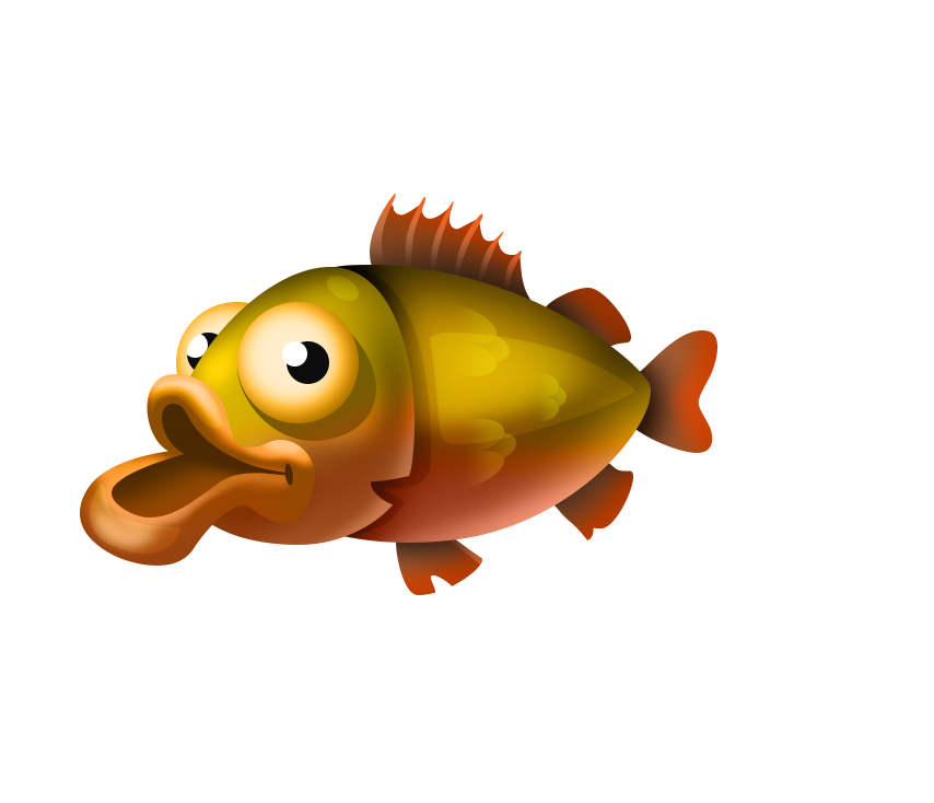 Bluegill fish clipart clipart royalty free download Fishing List | Hay Day Wiki | FANDOM powered by Wikia clipart royalty free download