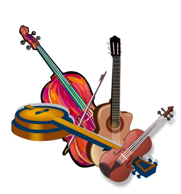 Bluegrass band clipart jpg free library Collection of Bluegrass clipart | Free download best Bluegrass ... jpg free library