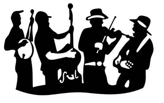Bluegrass band clipart banner transparent library Schedule – The Summer Music Festival at Roseberry banner transparent library